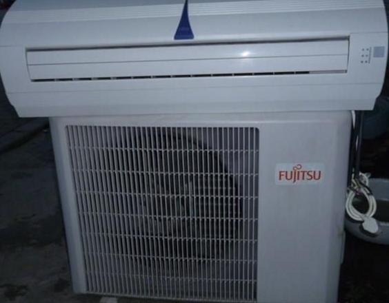 富士通空调价格表—富士通将军中央空调价格介绍