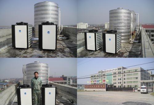 格力空气能中央空调—格力空气能中央空调质量