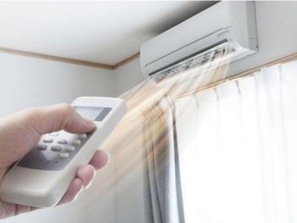 冬天空调开多少度合适—冬天空调正确使用方法