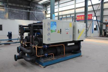 地源热泵生产厂家—地源热泵生产厂家品牌介绍