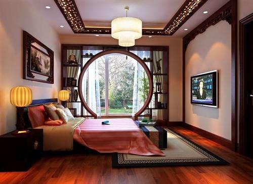 中式家装风格—中式装修是什么