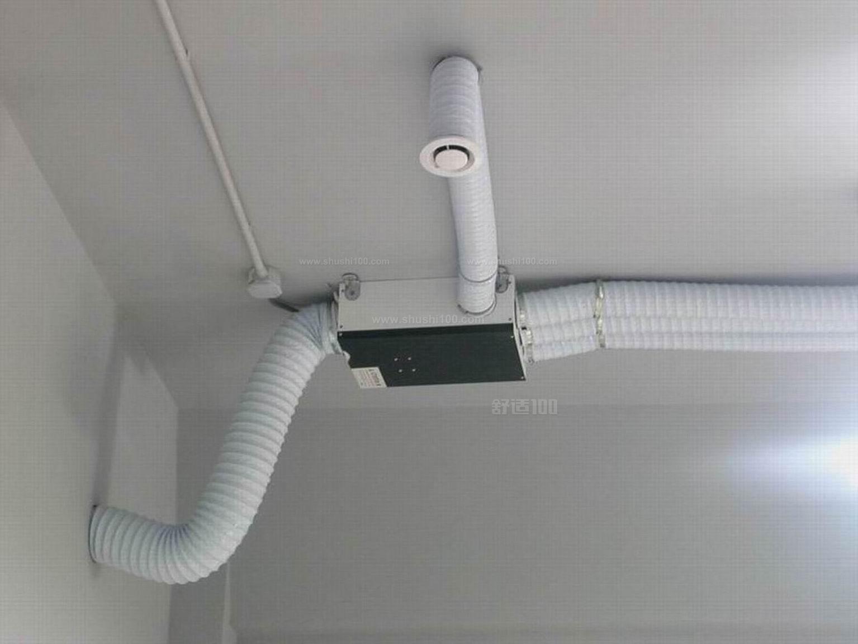 福州新风系统安装