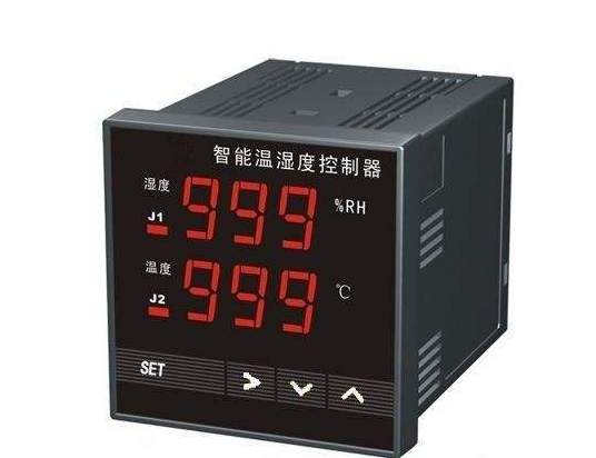 温湿度控制系统—温湿度监控系统特征及应用介绍