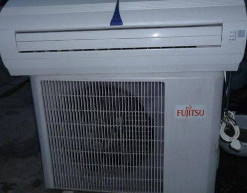 富士通空调安装—富士通空调安装步骤及注意事项