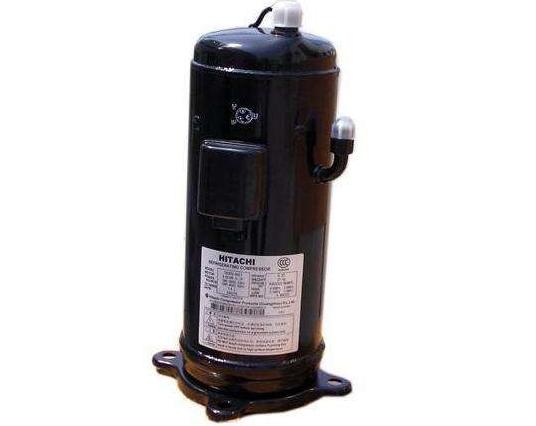 中央空调压缩机档位—中央空调压缩机原理及档位介绍