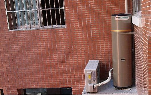 空气能热水器什么牌子好—空气能热水器品牌推荐