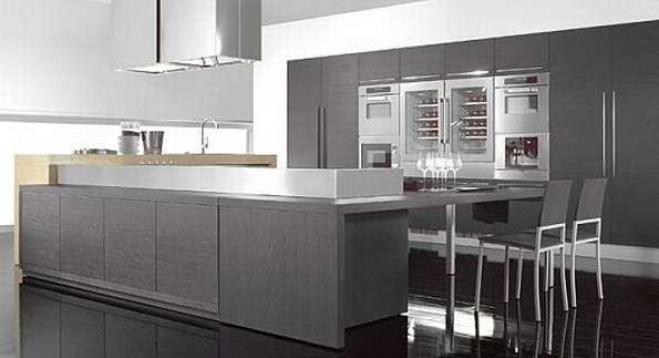 橱柜 厨房 家居 设计 装修 595_323图片