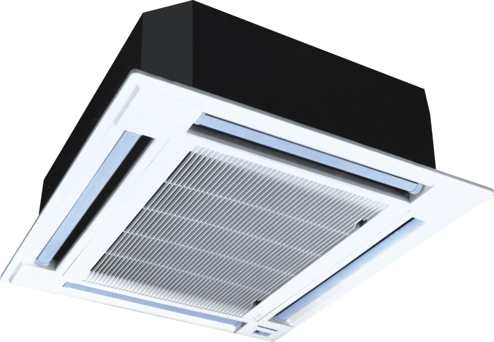 中央空调在线—中央空调在线安装流程介绍