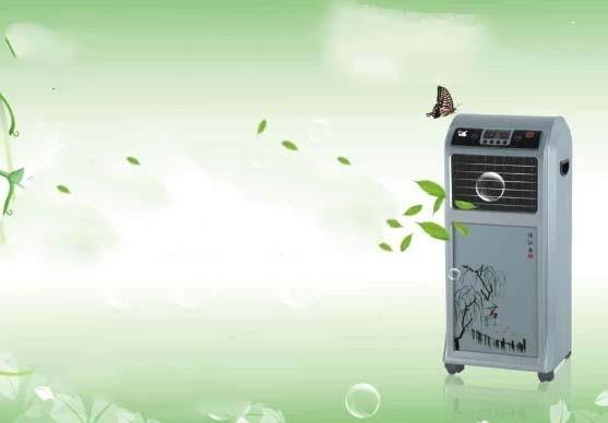 制冷空调扇—制冷空调扇的三大品牌介绍