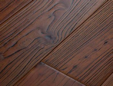 宜华纯实木地板