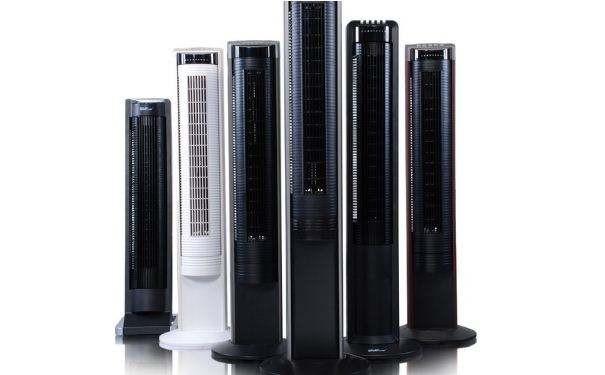 塔扇空调扇—塔扇空调扇清洗及选购方法