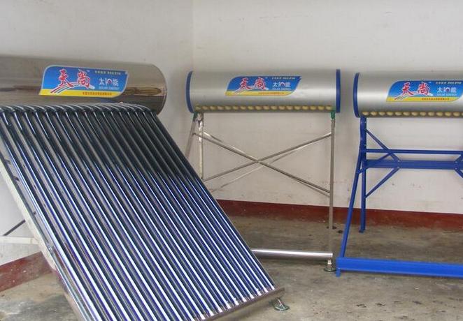 家用太阳能—家用太阳能如何选购