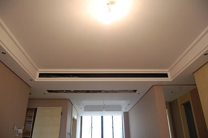 家庭中央空调系统—家庭中央空调系统有哪些优势