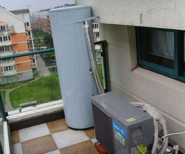 三益热水器—三益空气源热水器的优点介绍