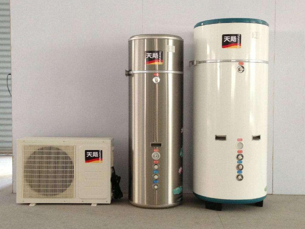 空气能热水器的缺点—空气能热水器的缺点简介