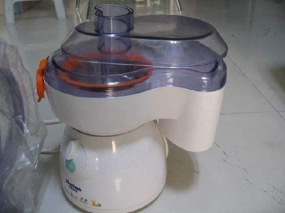 海菱榨汁机—海菱榨汁机注意事项