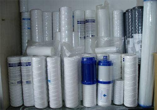 净水器滤芯—净水器滤芯的种类有很多