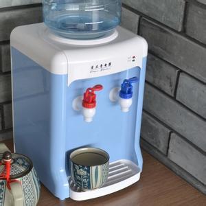 小型饮水机—小型饮水机的结构原理