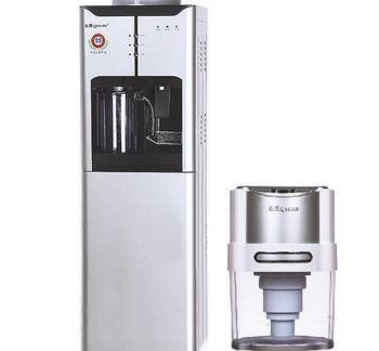 沁园饮水机—沁园饮水机消毒步骤介绍