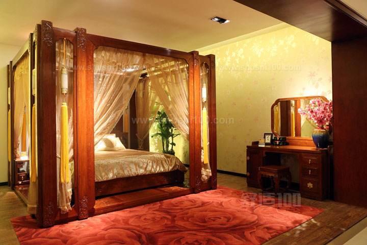 中式卧室墙纸—中式卧室墙纸的好品牌推荐图片