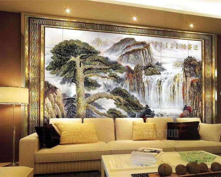 艾丽丝浮雕背景墙款式独特,结合我国传统的陶瓷工艺和浮雕彩绘艺术,色彩、款式、图案可以随意自由组合,打造适合自己居室、爱好的空间。艾丽丝3D浮雕背景墙主要分为三维吸音板、三维装饰板、三维造型板、三维构件开发等构件,产品采用轻质地且高密度的新型航天航空纳米陶瓷材料制作,结合最新表面活性处理技术和光引发技术,通过高温聚合和先进复合手段成型。艾丽丝浮雕背景墙具有隔音、降噪、隔温、净空气、防辐射等许多优势,在甲醛等有害气体弥漫的装饰建材领域显得弥足珍贵。 以上就是小编本次为大家推荐的中式浮雕绣花背景墙非常不错的一些