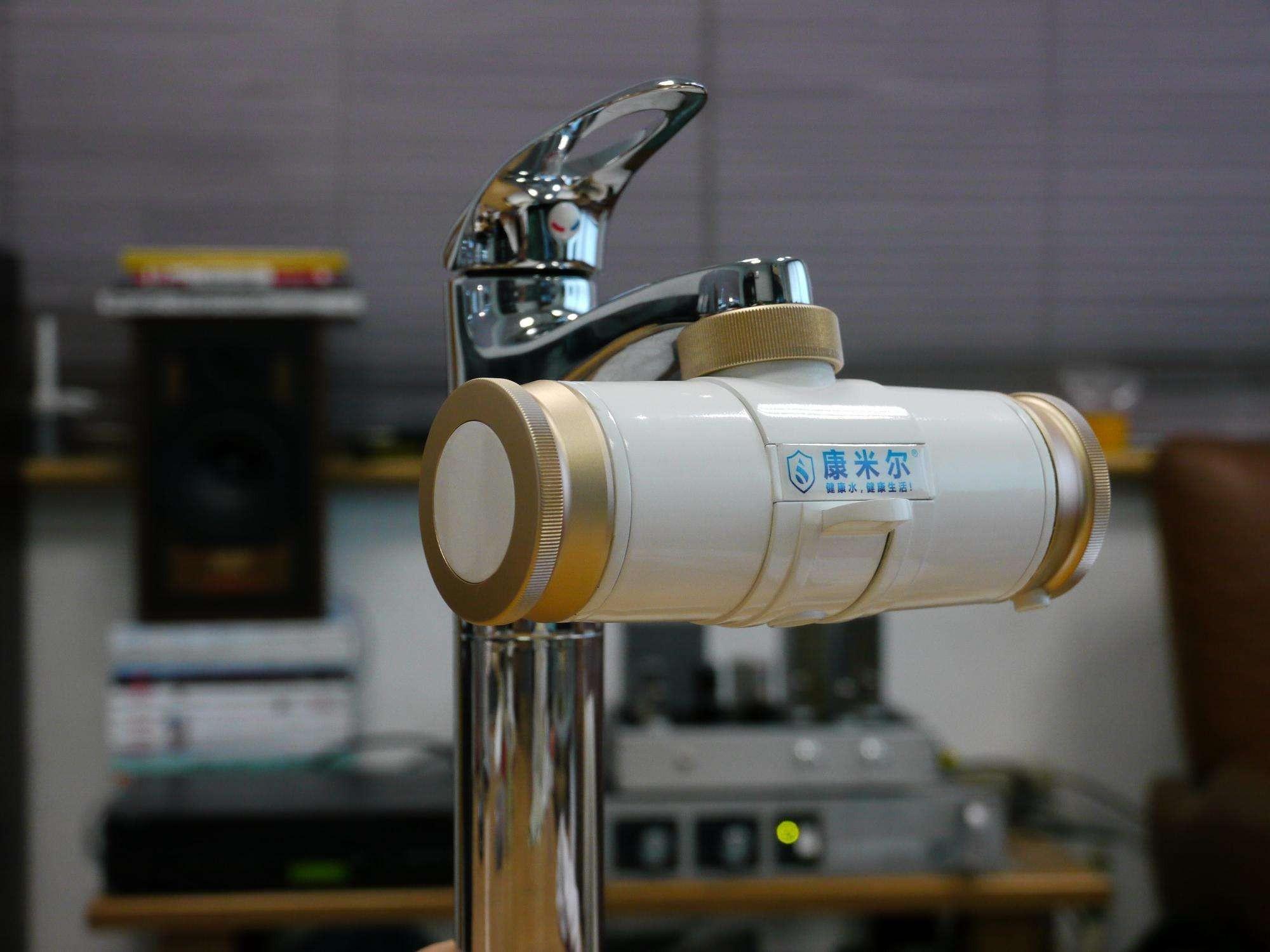武汉净水器龙头—挑选净水器龙头的方法介绍