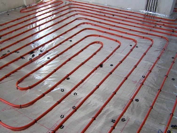 电水暖安装注意事项—电地暖和水地暖的安装注意事项