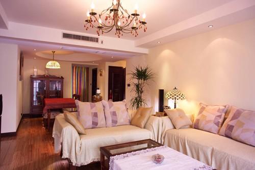 家庭能装中央空调吗—家庭安装中央空调的四大优点