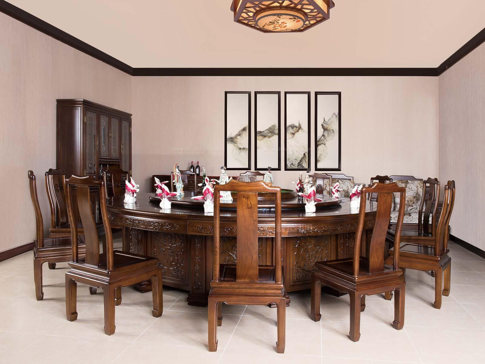 中式榆木家具—中式榆木家具的推荐品牌图片