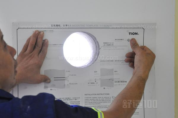 精装修新风新风在哪精安装后装修系统系统重庆布衣柜v新风图片