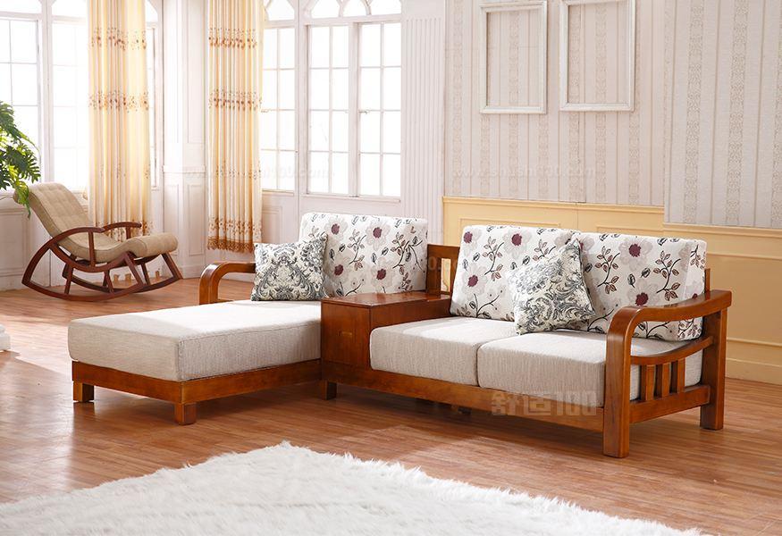 中式木质沙发—双虎家具 双虎家具是成都双虎实业有限公司旗下品牌