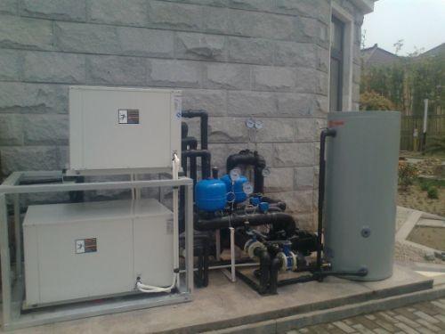 地源热泵空调—地源热泵空调的三大产品特点介绍