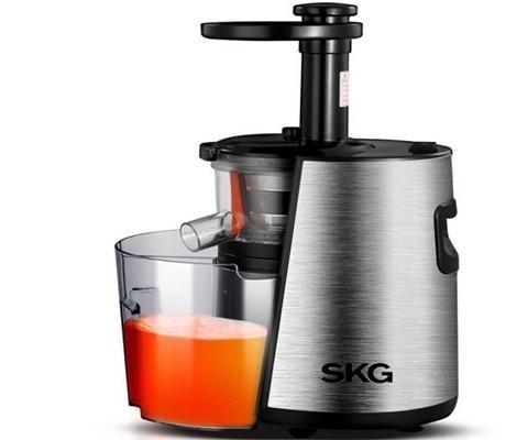 榨汁机的价格—榨汁机品牌推荐介绍
