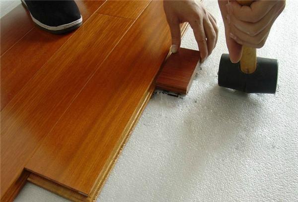地暖用什么地板,地暖能用木地板吗,地暖铺什么地板好