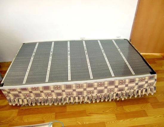 进口电热地暖价格—进口电热膜地暖的价格如何