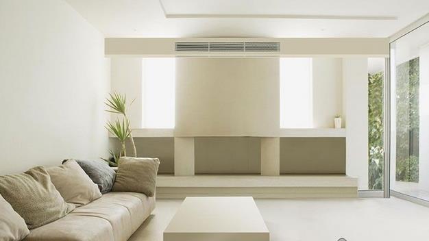 中央空调施工流程—中央空调应当如何安装