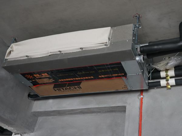 中央空调多联机—中央空调多联机的优缺点