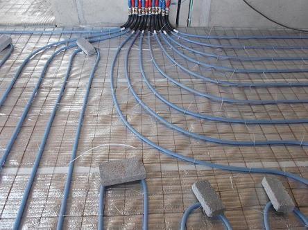 电地暖采暖—电地暖采暖方式及工作原理的介绍