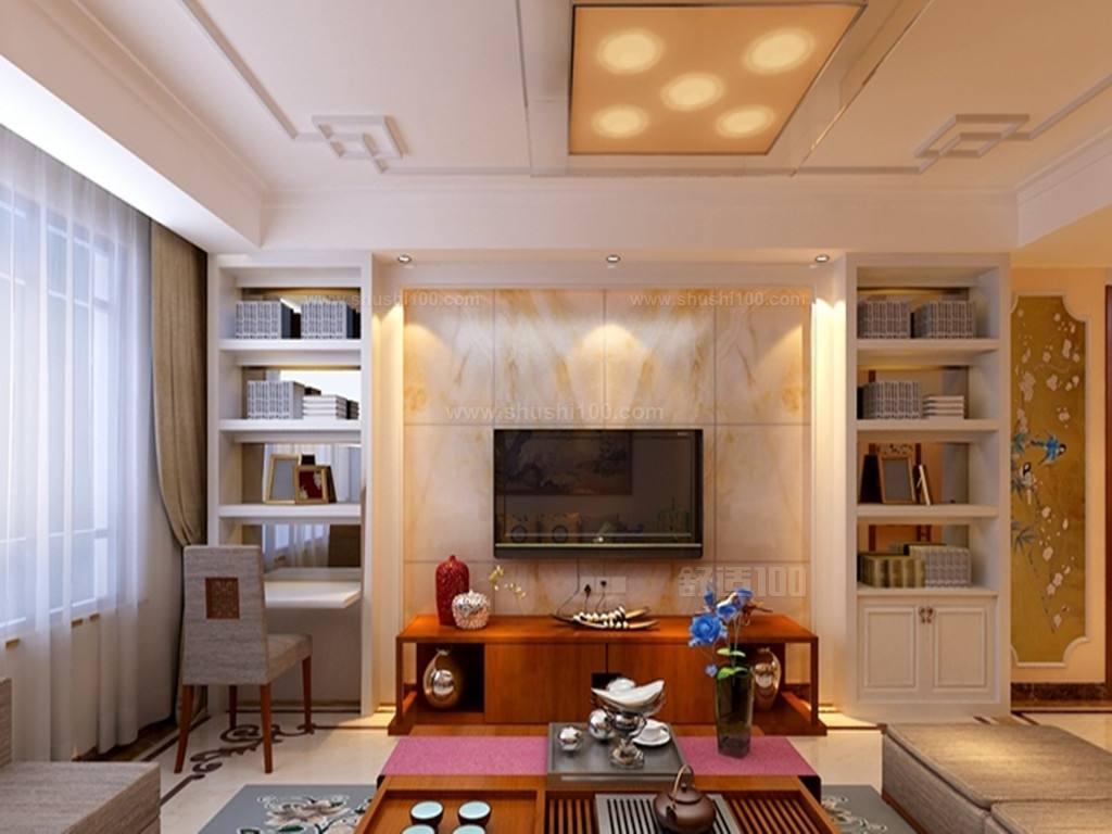 中式客厅柜子—中式客厅柜子的推荐品牌