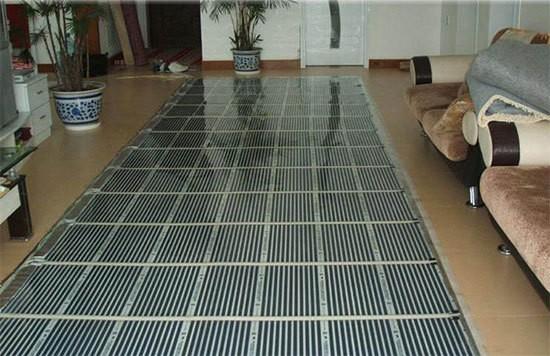 地地暖安装—电地暖和水地暖的安装方法
