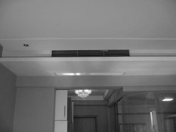 只制冷的中央空调—只制冷的中央空调的工作原理及分类
