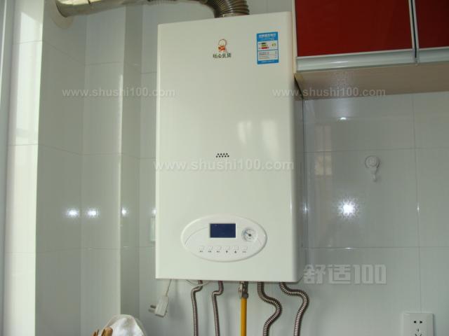 燃氣暖氣設備