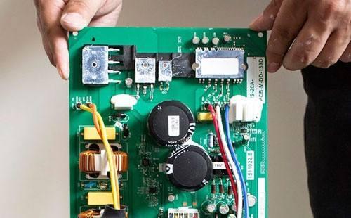 空调电路板—空调电路板注意事项
