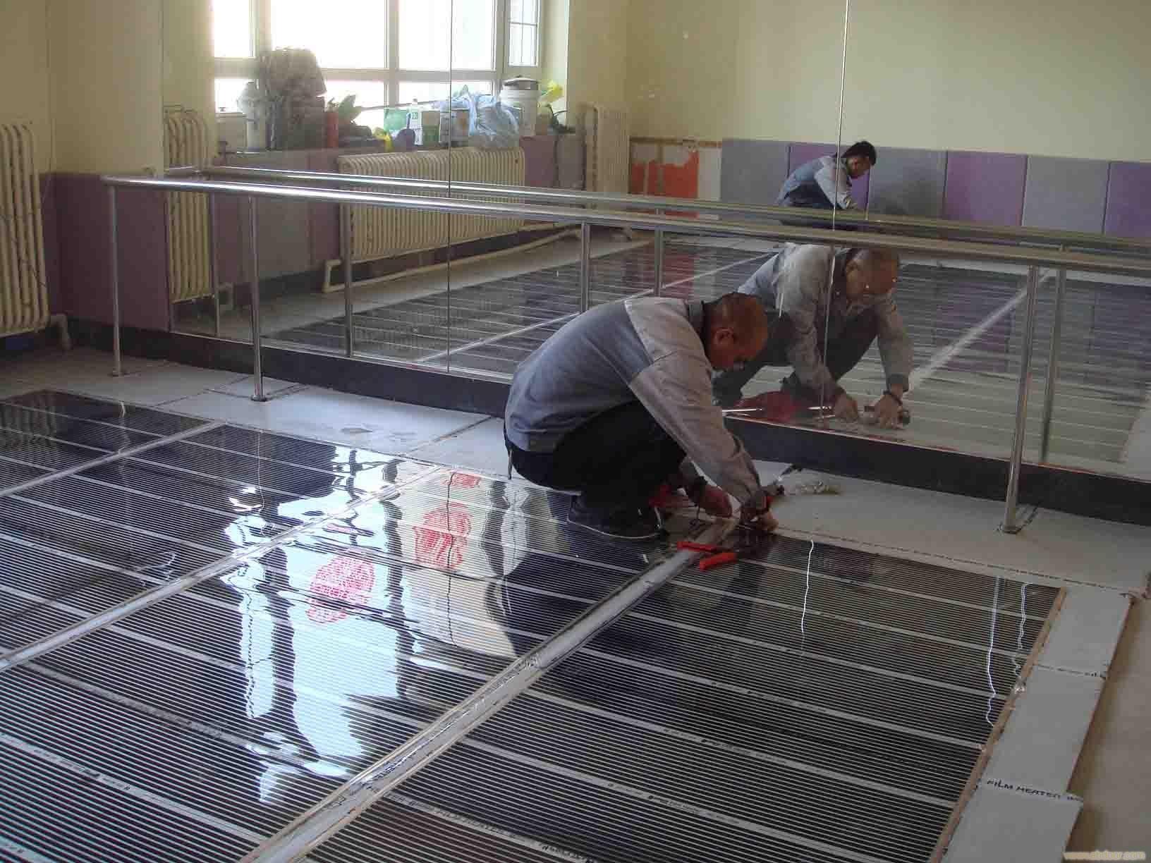 地暖安装厂—地暖安装厂安装地暖的注意事项