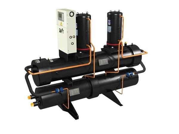 上海地源热泵—上海地源热泵公司有哪些