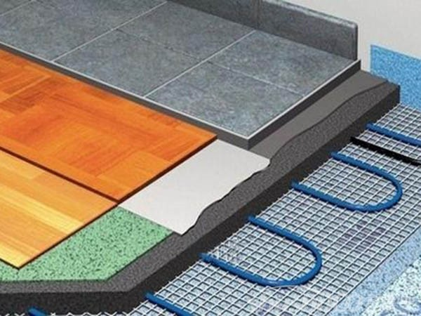 上虞电地暖—上虞电地暖的工作原理及优势