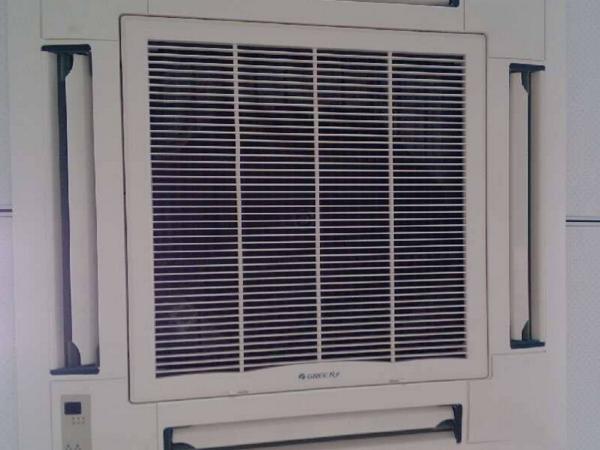 深圳中央空调安装—深圳中央空调的安装方法
