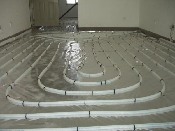 复式装地暖—复式楼装地暖的三大注意事项