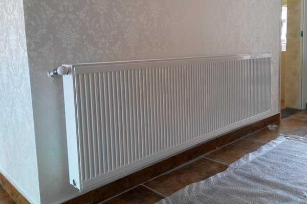 美景舒适家暖气片—暖气片的工作原理及产品材质