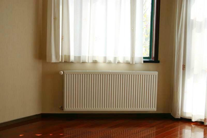 室内采暖系统安装—室内采暖暖气片的五大安装步骤